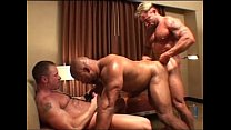 Machofucker Bareback - Nasty Men (full film wit...