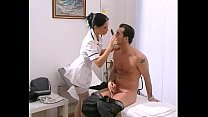 private practise sexy nurse mya diamond in stoc... Thumbnail