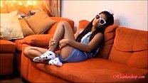 HD Tiny Asian Teen Heather Deep Anal Creampie o...