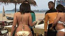 Jordana Brewster Nude • bridgette's costume party cum swap thumbnail