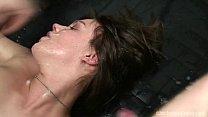 BUSTY GIRL AT CZECH GANG BANG PARTY thumbnail