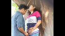 Indian amateur in public