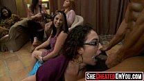 37 Hot rich milfs throw secret cfnm orgy.55 - Jessica Beppler Fuck thumbnail