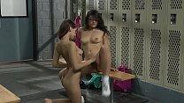 Sophia Jade & Sara Luvv - kelsey chow nude thumbnail