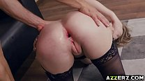 Gorgeous Harley Jade fucked from behind