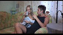 Delightsome pleasuring from sexy legal age teenager
