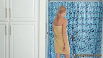 Teen drink party first time Step Into My Shower