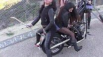 Harley Pumping