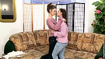Winter Wanton by Sapphic Erotica - lesbian love porn with Kay - Jess