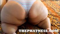 THEPHATNESS.COM SSBBW REDBONE STRAWBERRYDELIGHT Image