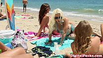 Lustuful Aaliyah Love handling doggystyle session video