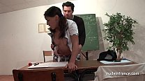 Young arab schoolgirl fucked and sodomized by her classmates: metronome joi thumbnail