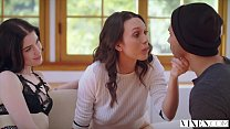 VIXEN Jade Nile Gets Help From Her Roommate To Open Her Boyfriends Eyes Vorschaubild