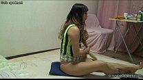 Karen Uehara takes off her underwear and lives naked Vorschaubild