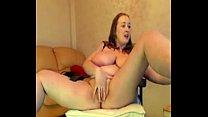 Hot Big Boobs Milf on Webcam - See more at faporn69.com pornhub video