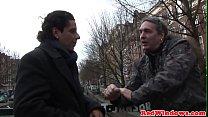 Ravaged Amsterdam prostitute spoils customer ~ lakshmi rai navel thumbnail