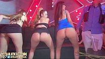 Show En Tuxtla Con 3 Actrices Hermosas