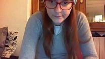 15394 Mangio la pizza con la mia figa pelosa tutta aperta davanti alla telecamera preview