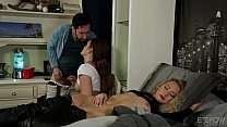 Abby Cross Is Eager To Give A Blowjob