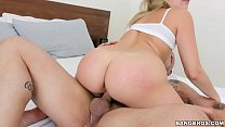 helicopter dick ◦ horny step sister mia malkova ambushes her step brother thumbnail