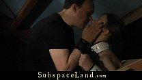 10645 Box-bandaged and punished in the attic for fuck preview