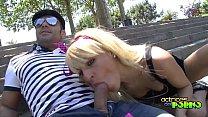 Sexo en pleno parque pornhub video