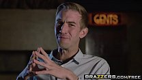 Brazzers - Brazzers Exxtra - Danny D Life On The Road (XXX Parody) scene starring Viola Bailey and D preview image