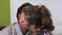 Hot kiss Image