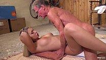 Babe fucked anal while masturbating Thumbnail