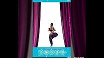 desi randi nach mujra on stage naked dancing on hindi movie song video