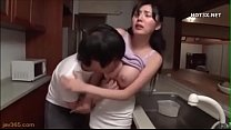 Free download video bokep Japanese boob sucking