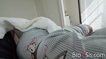BROTHER & SISTER share more than a bed- Scarlett Mae thumbnail