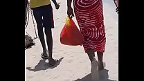 Femme senegalaise