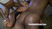 OG ladybug beatdown spit swallowed bbc romemajor macana man