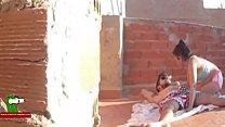 A voyeur puts a spy cam for recording the young couple fucking ADR0490 Vorschaubild
