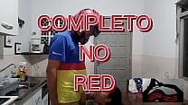 Brenda Switcher Paga O Gás Com Boquetelo (COMPL