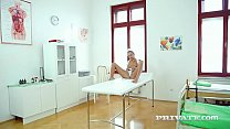 Image: Nurse Ivana Sugar Passes the Anal Test
