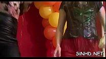 Beauty sex party pornhub video