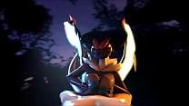 Pokemon sexy xxx