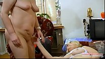 OmaHoteL Homemade Amateur Old Granny Compilation pornhub video