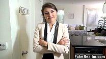 Sexy realtor pounded by stranger pornhub video