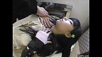 Screenshot Obedient Asian  Doll