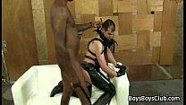 Black Dude Fucks White Tight Gay Ass 15