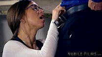 7600 Making Boss Riley Reid Squirt Gets Him The Job! S27:E14 preview