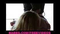 Playful Redhead Stoya Plays With Her Sexy Blonde Gf Kayden Kross