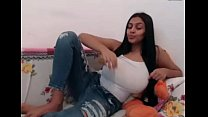 Hot Desi Girl With BIG BIG BIG Melons Preview