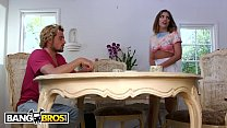 BANGBROS - Anal Loving Teen Step Sister Adriana Chechik Is A Squirter!