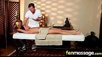 Massage Girl Sucks the Tip for a Tip 13 pornhub video