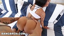 BANGBROS - Bootylicious Latina Lela Star Sucks ...