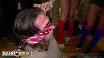 BANGBROS - Phoenix Marie, Ava Addams and Diamond Kitty Invade A College Dorm Room